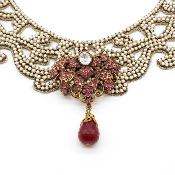 Afrah Necklace