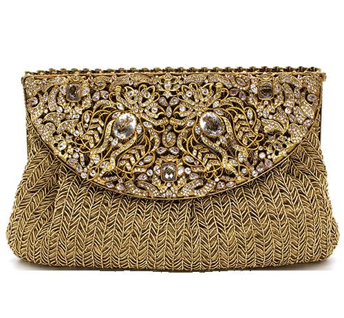 Samser Luxe Bags